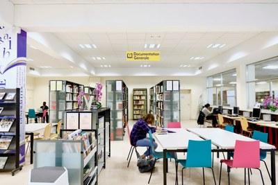 BU Lettres Arts Sciences Humaines - Henri Bosco