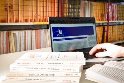 Epi-Revel, la nouvelle plateforme d'édition accueille la revue scientifique Cycnos