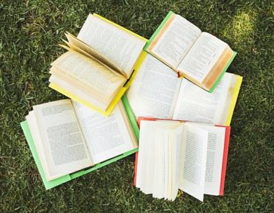 Fermeture des services retour des ouvrages, Drive, PEB à partir du 18 juillet