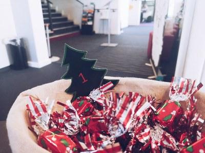 """""""Ho, ho, ho !.."""" Les fêtes approchent ..."""