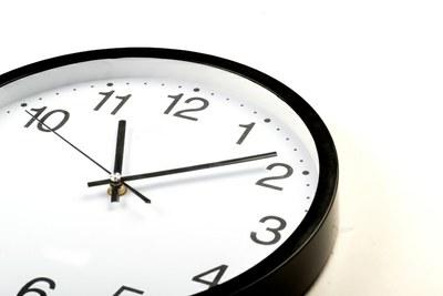 Horaires réduits des BU