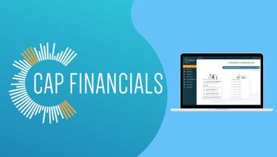 Nouvelle ressource en ligne : base de données Cap Financials