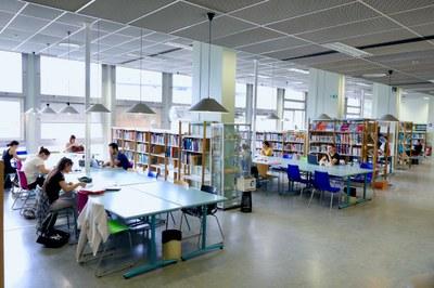 Recrutement sans concours d'un magasinier des bibliothèques