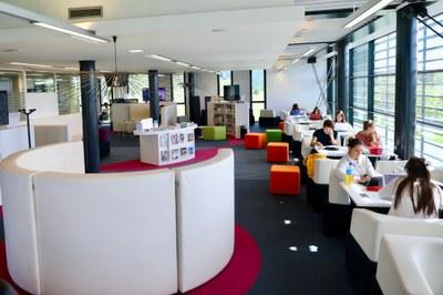 Résultats de l'enquête de satisfaction du Learning Centre SophiaTech