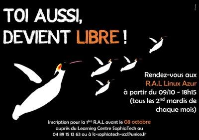R.A.L Linux Azur