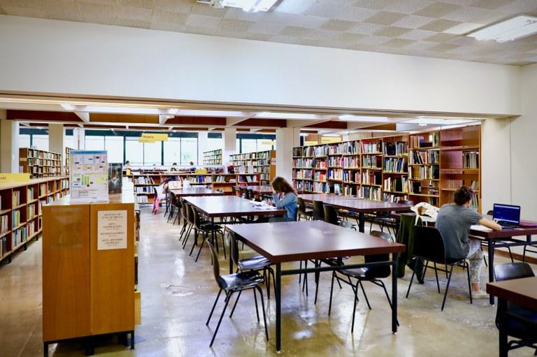 BU Lettres Arts Sciences Humaines