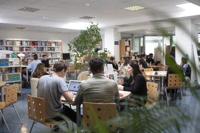Bibliothèque IUT