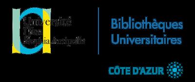 Logo Bibliotheques