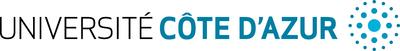 Logo Université Cote d'Azur L