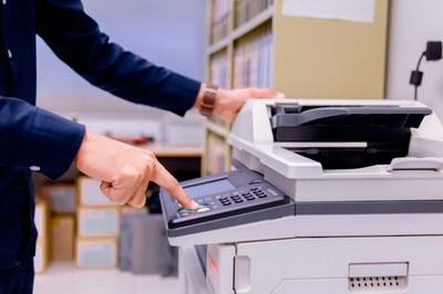 Imprimer, photocopier, scanner